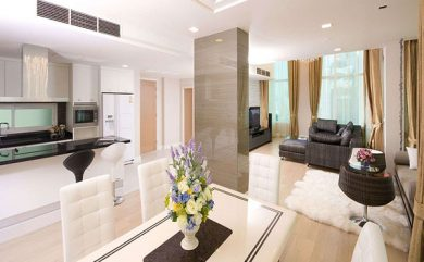 Wind-Sukhumvit23-Bangkok-condo-Penthouse-for-sale-10