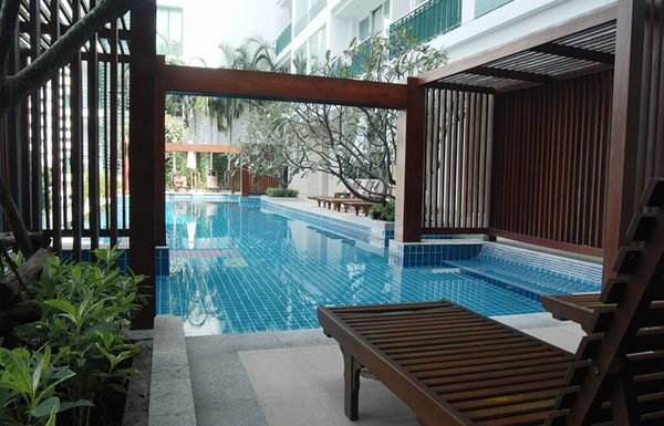 Wind-Sukhumvit23-Bangkok-condo-for-sale-swimming-pool