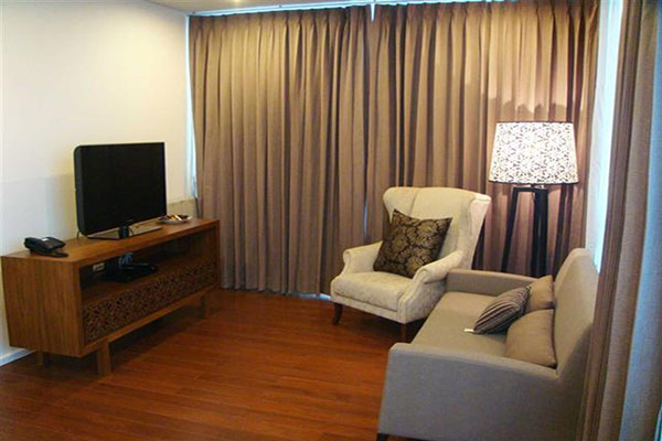 Wind-Sukhumvit23-Bangkok-condo-2-bedroom-for-sale-5