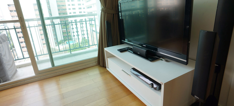Wind-Sukhumvit23-Bangkok-condo-1-bedroom-for-sale-photo-4